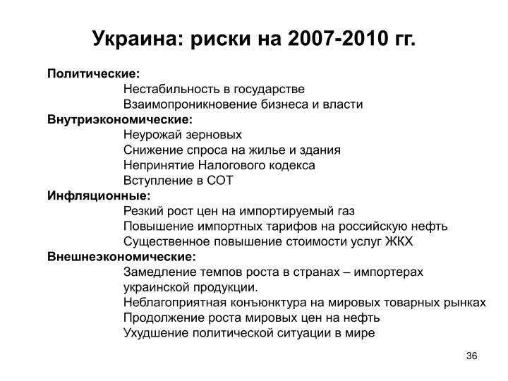 :   2007-2010 .
