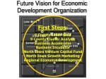 future vision for economic development organization1