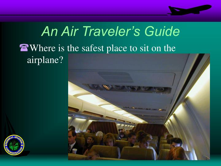 An Air Traveler's Guide