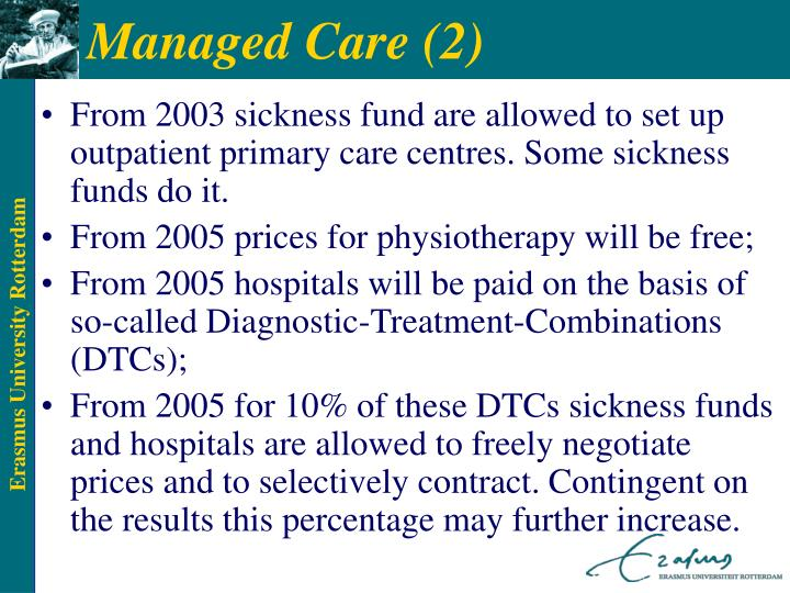 Managed Care (2)