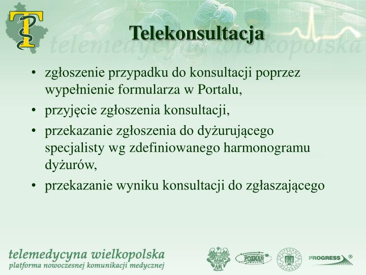Telekonsultacja