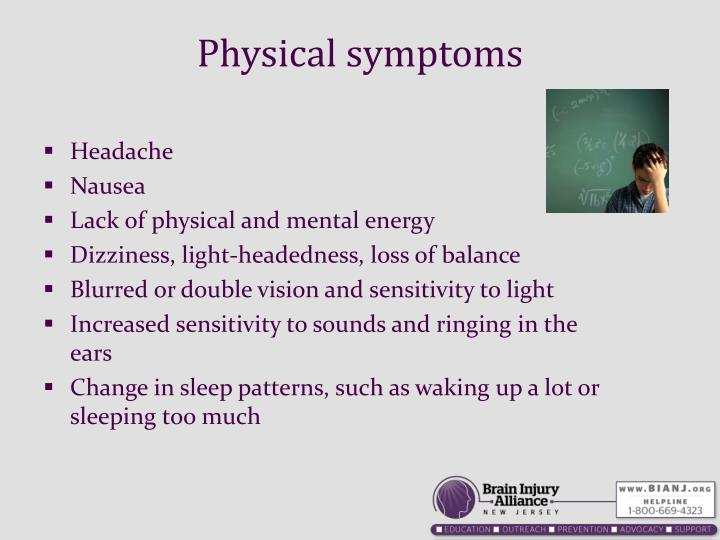 Ppt Concussion In The Classroom Powerpoint Presentation