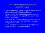 goal 3 promote gender equality and empower women3