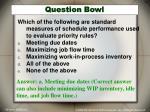 question bowl4
