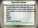 question bowl5