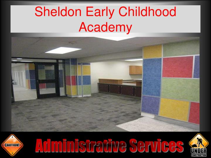 Sheldon Early Childhood Academy