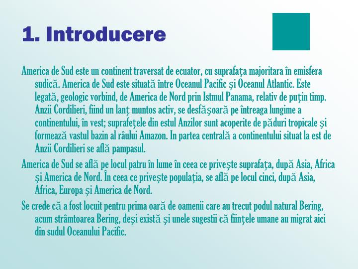 1. Introducere