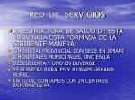 red de servicios1