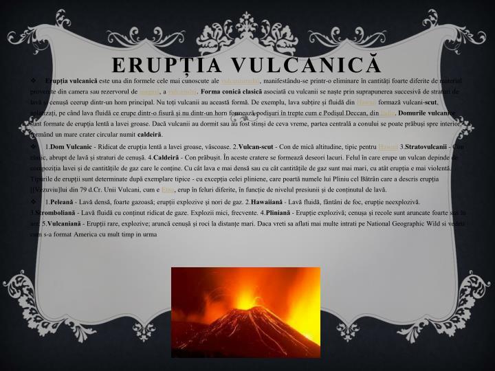 Erupți