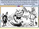 u s imperialism panama