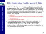 ch6 healthy place healthy people 5 recs2