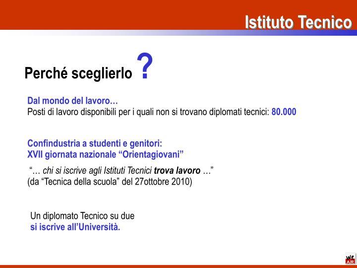 Istituto Tecnico