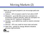 moving markets 2