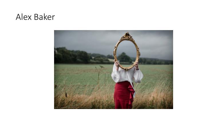 Alex Baker