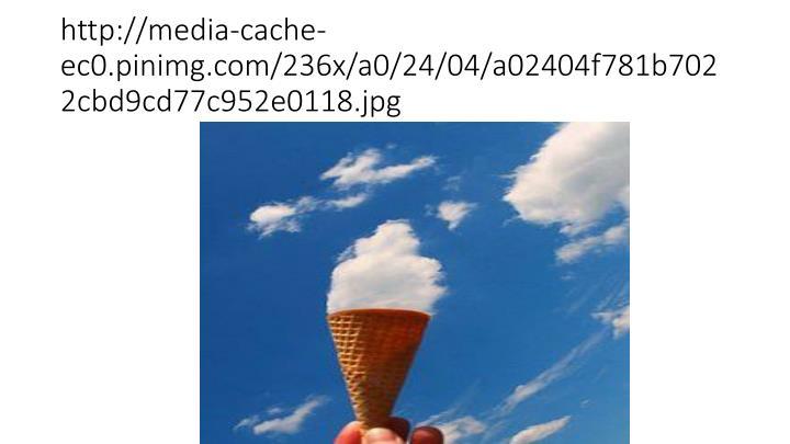http://media-cache-ec0.pinimg.com/236x/a0/24/04/a02404f781b7022cbd9cd77c952e0118.jpg