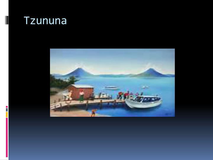 Tzununa