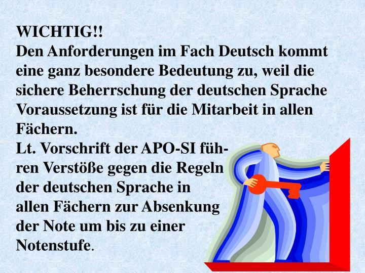 WICHTIG!!