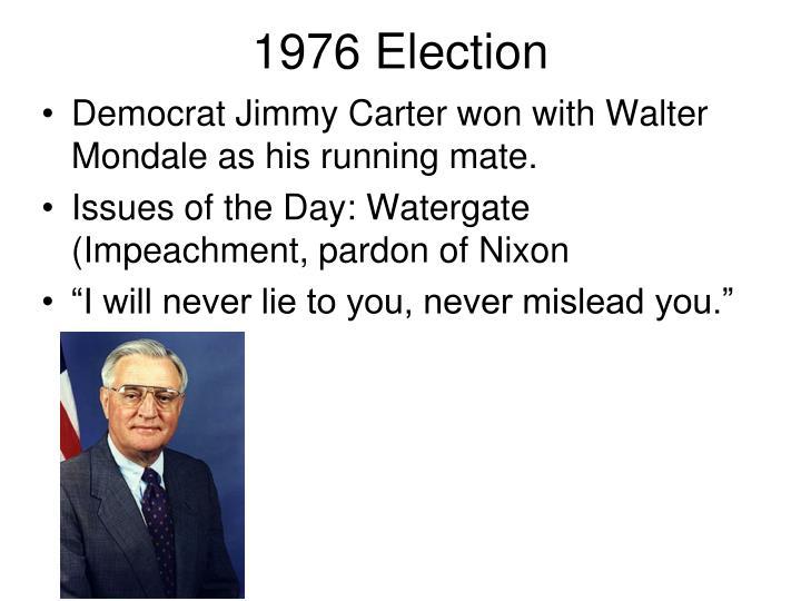 1976 Election