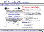 tcp connection management1