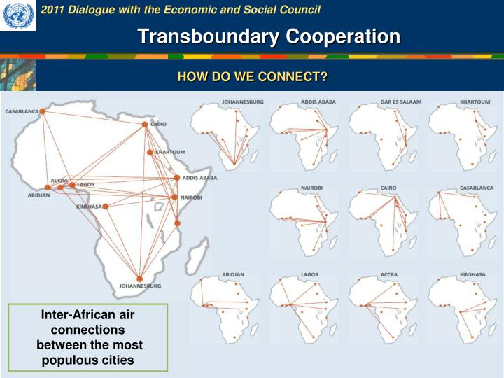 Transboundary Cooperation