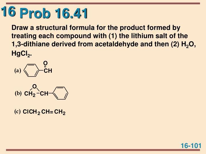 Prob 16.41