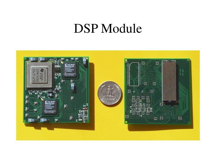 DSP Module
