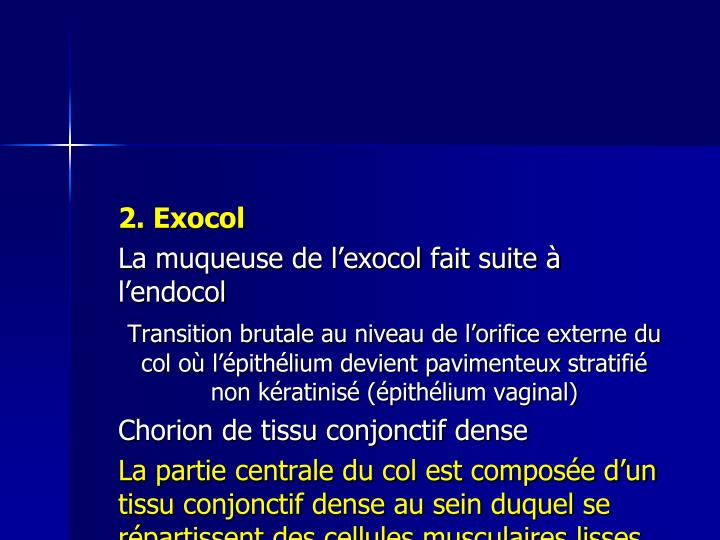 2. Exocol