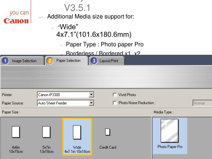 Easy-PhotoPrint V3.5.1