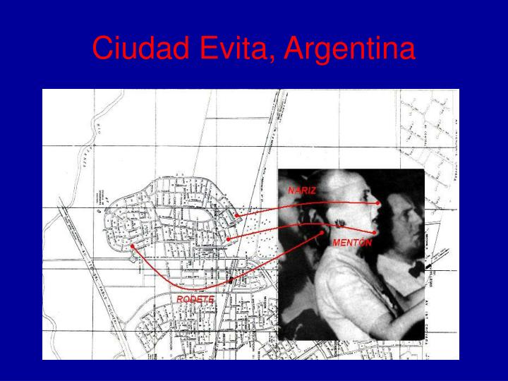 Ciudad Evita, Argentina