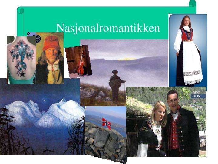 Nasjonalromantikken