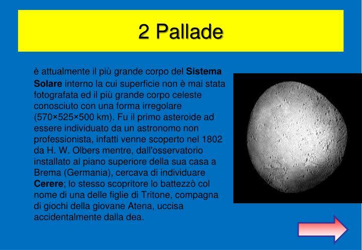 2 Pallade