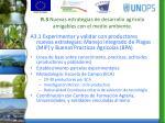 r 3 nuevas estrategias de desarrollo agr cola amigables con el medio ambiente