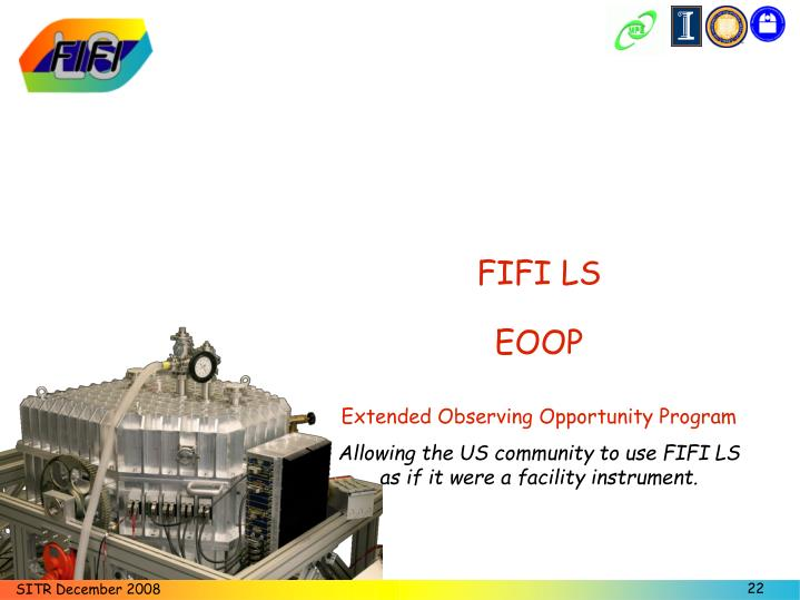 FIFI LS