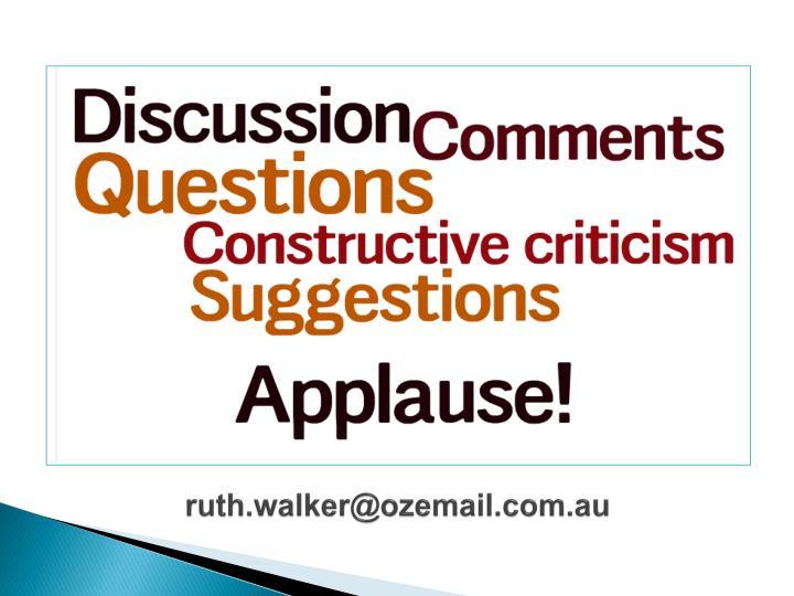 ruth.walker@ozemail.com.au