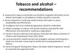 tobacco and alcohol recommendations2