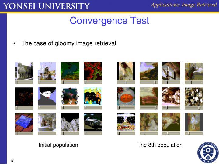 Applications: Image Retrieval
