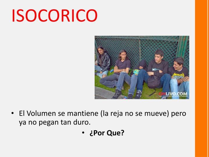 ISOCORICO