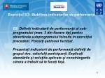 exerci iul 3 3 stabilirea indicatorilor de performan
