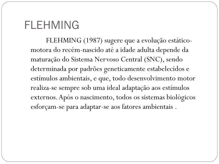 FLEHMING
