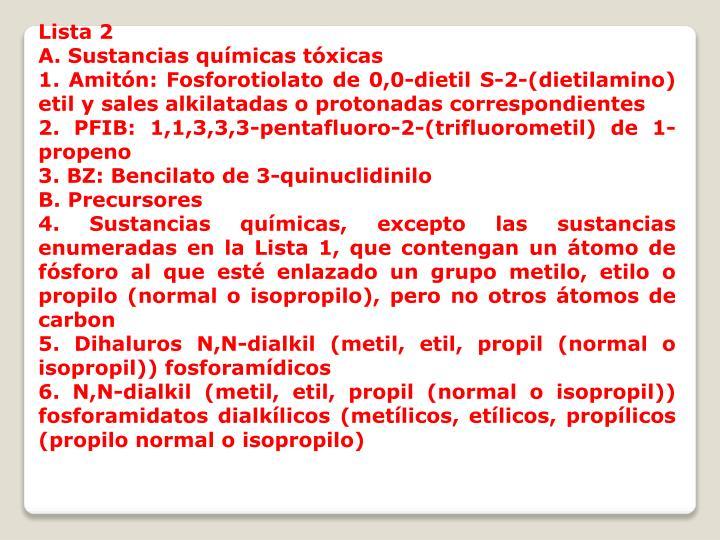 Lista 2