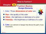 fashion basics1