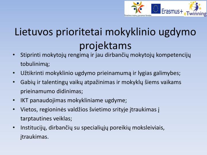 Lietuvos