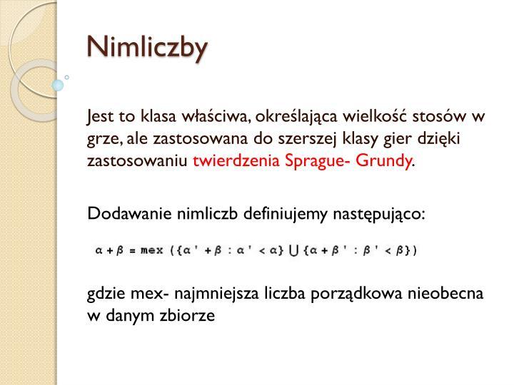Nimliczby