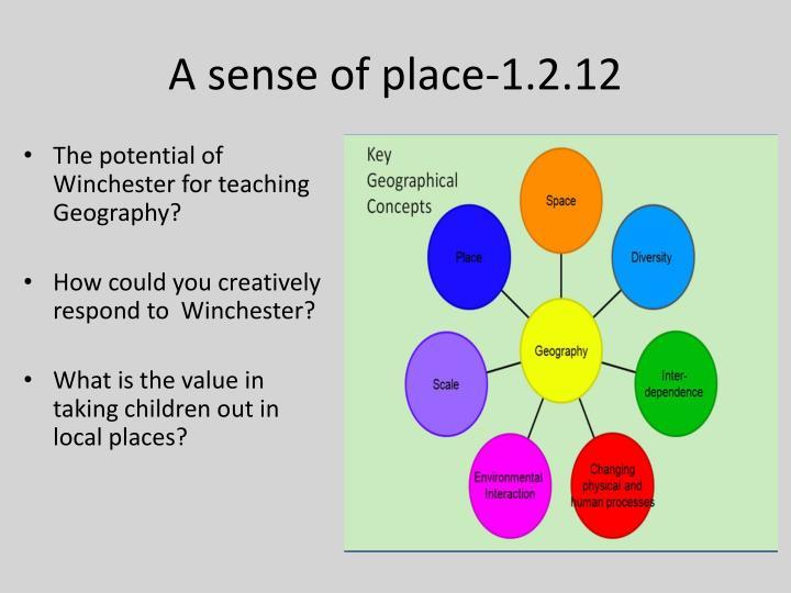 A sense of place-1.2.12