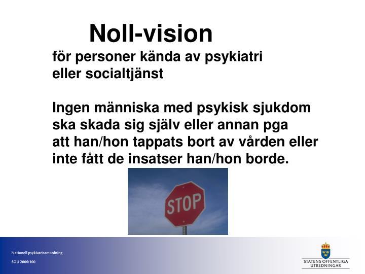 Noll-vision