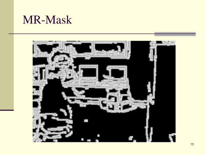 MR-Mask
