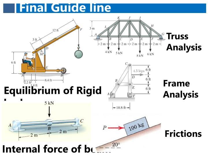 Final Guide line
