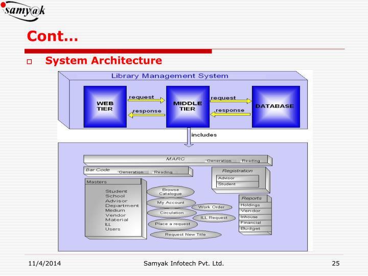 Samyak Infotech Pvt. Ltd.