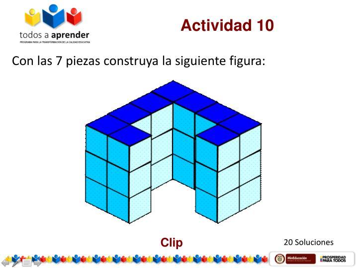 Actividad 10