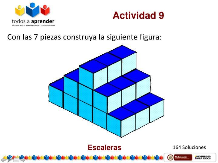 Actividad 9